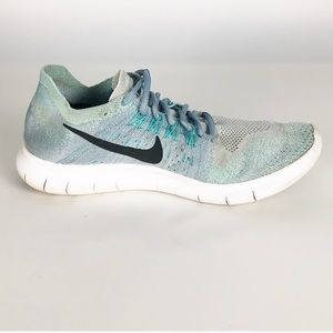 Nike Shoes - Nike Women's Free Run Flyknit 2017